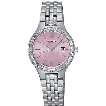 Seiko Quartz SUR765P9 Damen Quarz