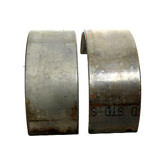 Michigan 77 Clevite CB-684P STD Engine Connecting Rod Bearing