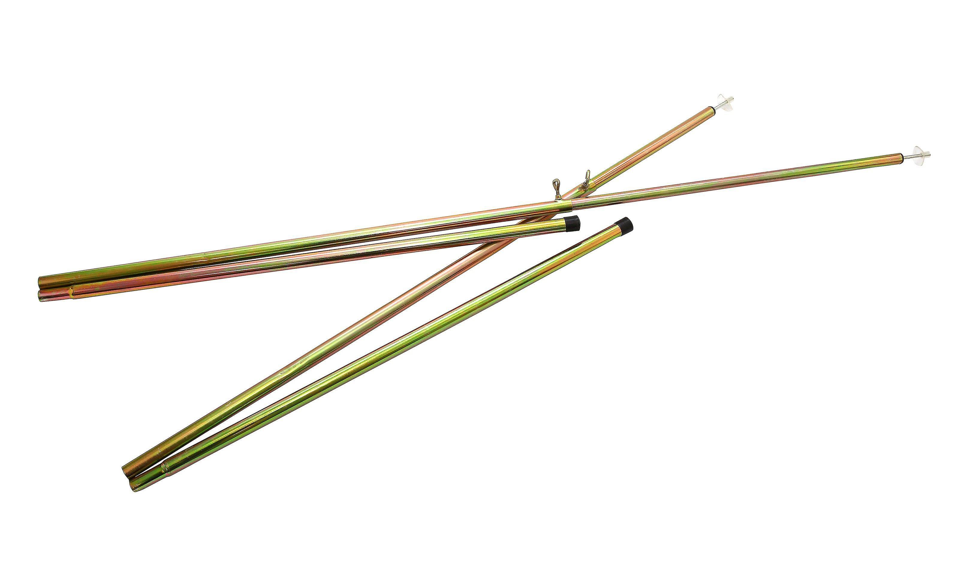 Adjustable Awning Poles