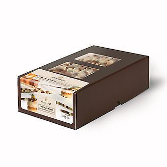 Callebaut Chocolate matite Van Gogh marmorizzata 20cm di lunghezza