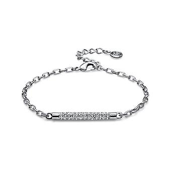Oliver Weber Bracelet Pivot Gold Crystal