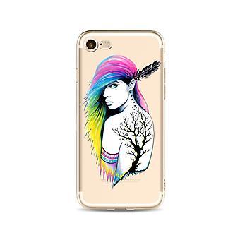 Girl - iPhone 7