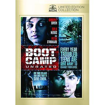 Boot Camp [DVD] USA import