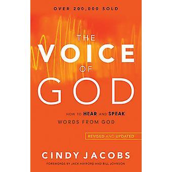 La voce di Dio - come ascoltare e parlare parole da Dio da Cindy Jacob