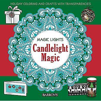 Bougies Magic - location vacances à colorier et artisanat avec des transparents de