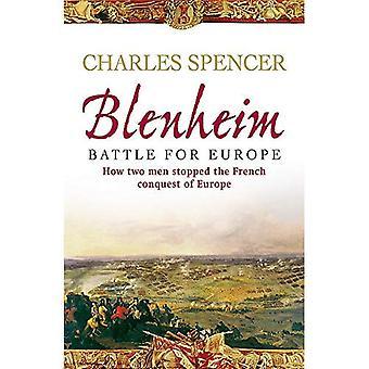 Blenheim: Battle for Europe, comment les deux hommes arrêtés la Français conquête de l'Europe: bataille pour l'Europe