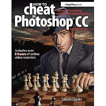 Hoe te bedriegen In Photoshop CC: De kunst van het creëren van realistische fotomontages