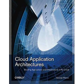 Molnet ansökan arkitekturer: Bygga applikationer och infrastruktur i molnet: transaktionella system för EC2 och utanför (teori i praktiken (O'Reilly))