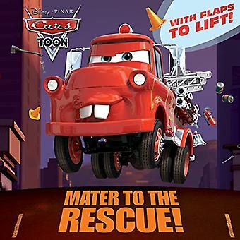 Mater till undsättning! (Disney/Pixar bilar) (Pictureback