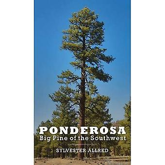 Ponderosa: Big Pine of the Southwest