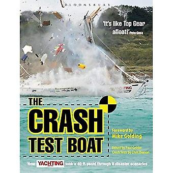 Crash Test Boat