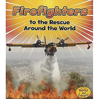 Brandweerlieden to the Rescue, over de hele wereld