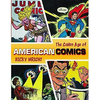 Die klassische Ära der amerikanischen Comics