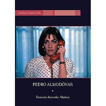 Pedro Almodovar (World Directors Series)