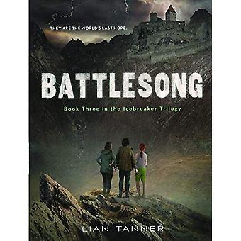 Battlesong (Icebreaker trilogin)