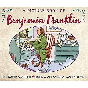 A Picture Book Of Benjamin� Franklin