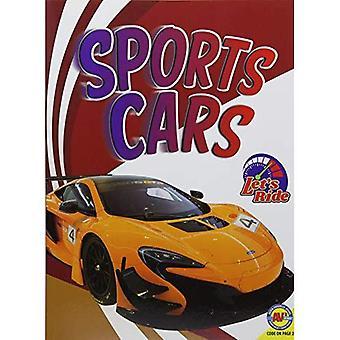 Sportauto's (laten we rijden)