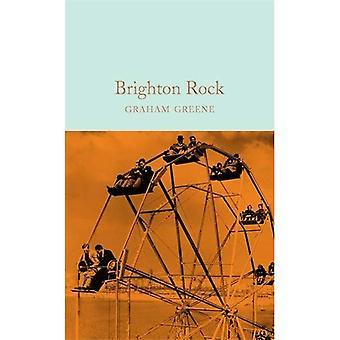 Brighton Rock (Macmillan Collector's Library)