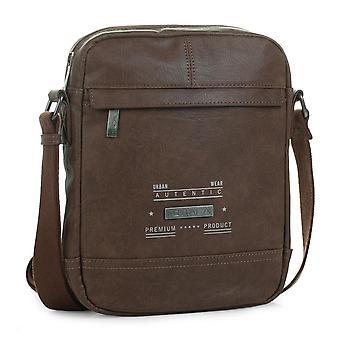 Shoulder man bag Porta Ipad or Tablet Ithaca Enza T26026