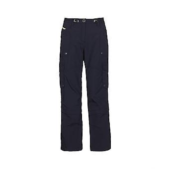 DX G.I.G.A.. zip-off pantalons pour femmes Floria