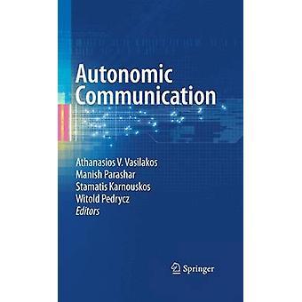 Autonome Kommunikation per Vasilakos & Athanasios V.