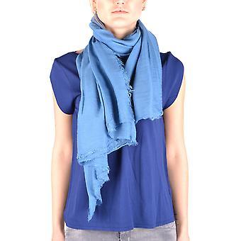 Altea Ezbc048080 Women's Blue Modal Scarf