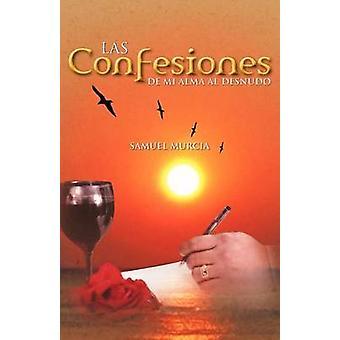 Las Confesiones de mi Alma Al desnudo esittäjä Murcia & Samuel