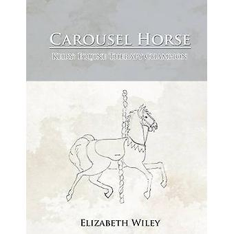 Carousel Horse Keiry Equine Therapy Champion by Wiley & Elizabeth