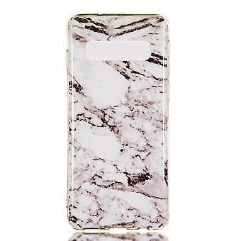 MTK Samsung Galaxy S10 TPU marmor-stil J