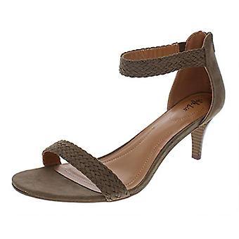 Stijl & Co. Womens Pattyy Open teen Casual enkel riem sandalen