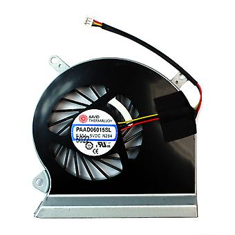 MSI Whitebook MS-16GA Remplacement Laptop Fan