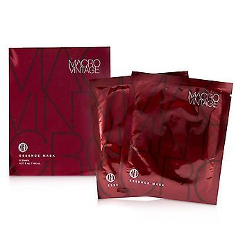 Koh gen do macro Vintage Essence Mask-6sheets