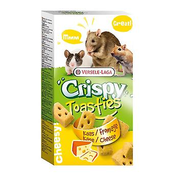 Versele-Laga Crispy Toasties Small Animal Treats