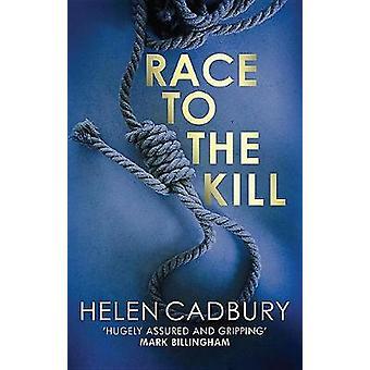 Race to the Kill av Helen Cadbury-9780749022617 bok