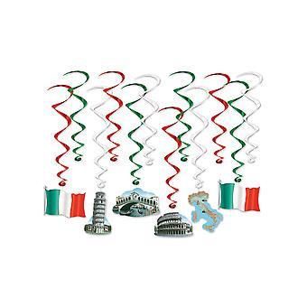 Turbinii italiani