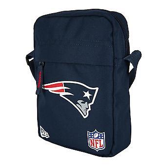 New Era NFL Side Bag ~ New England Patriots