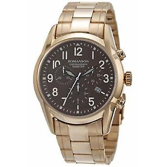 Romanson AM0333HM1RAM7B Men's Watch