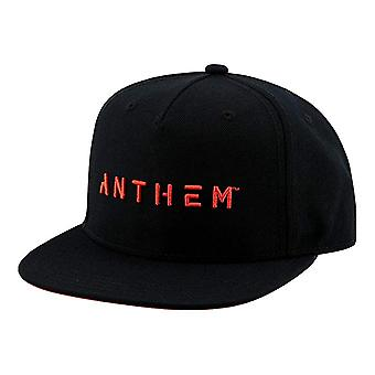 Baseball Cap - Anthem - Javelin Snapback New j9566