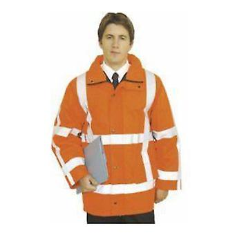 Portwest rws traffic hi vis jacket r460