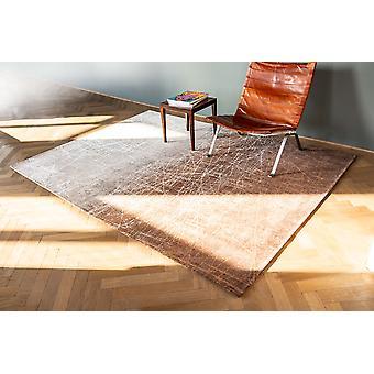 Moderne tapijten-tapijten van de Mad Men 8878 FAHRENHEIT PECANFROST-rechthoek