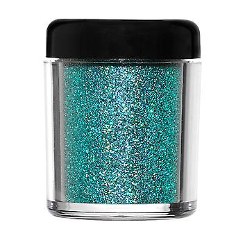 Barry M Glitter Rush Body Glitter - Aqua Marine