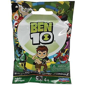 Ben 10, Minifigure Blind Bags