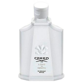 Creed Love In White Shower Gel 200ml