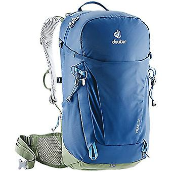 Deuter Trail 26 Casual Backpack - 55 cm - liters - Green (Steel-Khaki)
