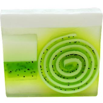 Lime and Dandy Soap Slice 100g