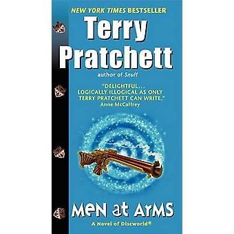 Men at Arms by Terry Pratchett - 9780062237408 Book