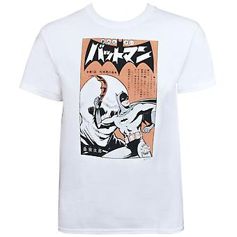 Bat-Manga I by Jiro Kuwata Men's T-Shirt