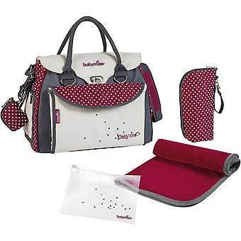 Babymoov Baby Style Changing Bag