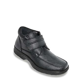 Cushion Walk Mens Wide Fit Boots Cushion Walk Wide