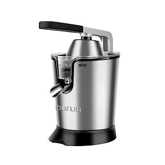 Taurus EASYPRESS 160 0.65 L 160W stainless steel electric juicer